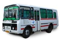 Туш табири автобус