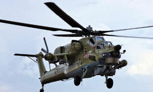 Тушда илон курса вертолет