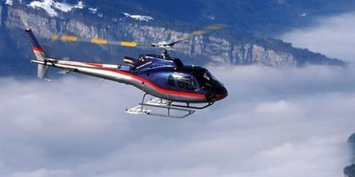 Вертолет курса нима булади