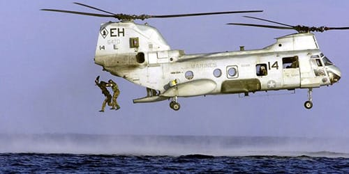 Туш табири вертолет