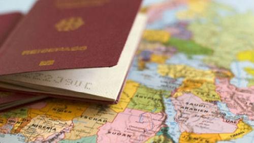 Паспорт ишлари туш таъбири