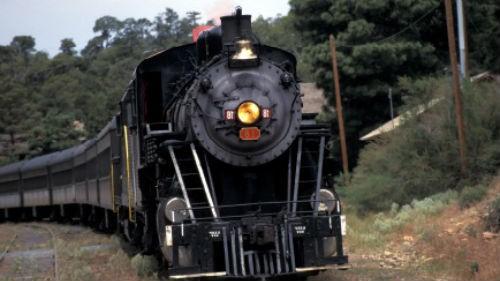 Поезд таъбирноманинг талқини