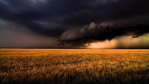 Qora bulutlar tush kitobining talqini